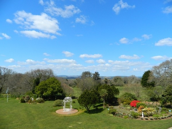 Dog Friendly Campsites Plymouth