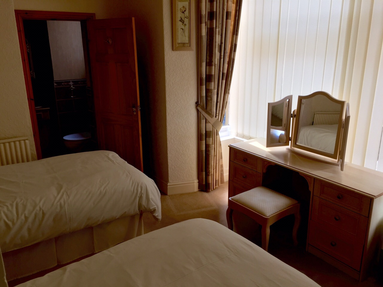 Holiday Flats In Blackpool Dog Friendly